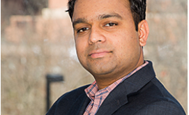 The Value of a Good Health Information Exchange with Dr. Samit Desai