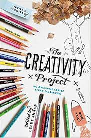 Engaging Students & Families in Creativity--The Creativity Project