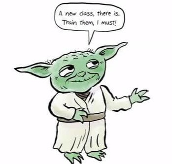 """Truly wonderful the mind of a child is.""-Yoda"