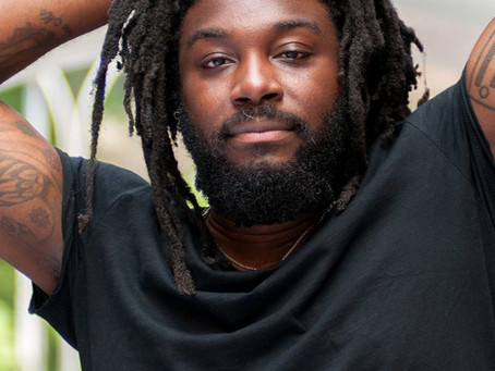 """I See You, Jason Reynolds."" Post nErDcamp Reflections"