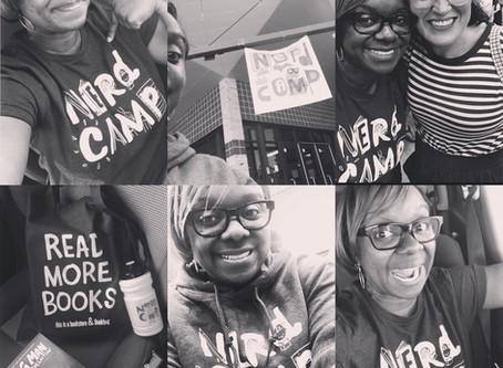 "Nerdy about #nErdcampMI: My ""Camper"" Origin Story"