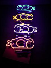 TMNT'S | NINJA Neon Sign | Neon Light Artwork