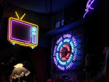Custom Neon Signs For Everyone!