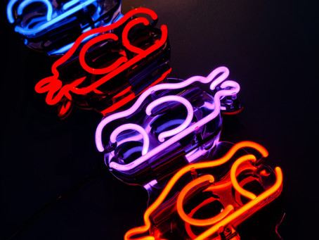 Neon Signs For Children