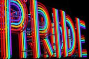 Pride Neon Sign | Neon Light Sign