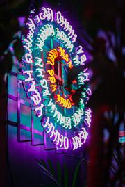 OH YEAH Neon Sign | Neon Light Artwork