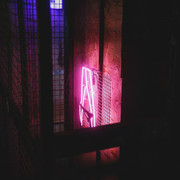 Sexy Walk Neon Sign | Neon Light Artwork
