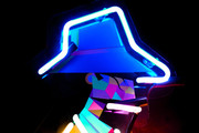 Michael Jackson Neon Sign | Neon Light Artwork