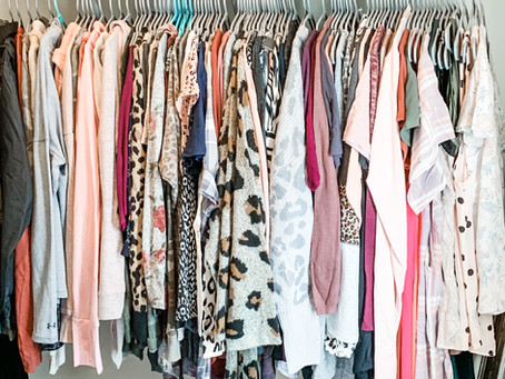 Organizing Your Master Closet in 6 Easy Steps