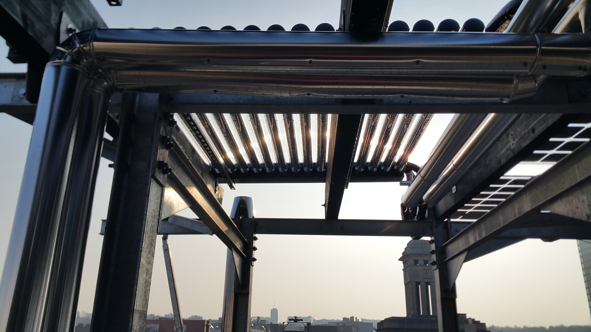 protections solaires sur terrasse
