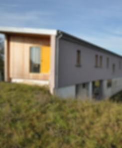 Maison contemporaine 41