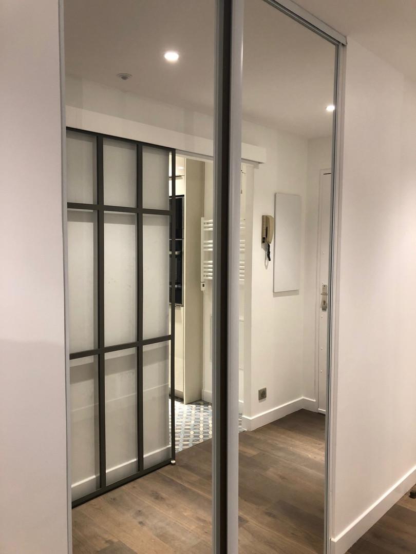 Réfection complète d'un appartement à Sa