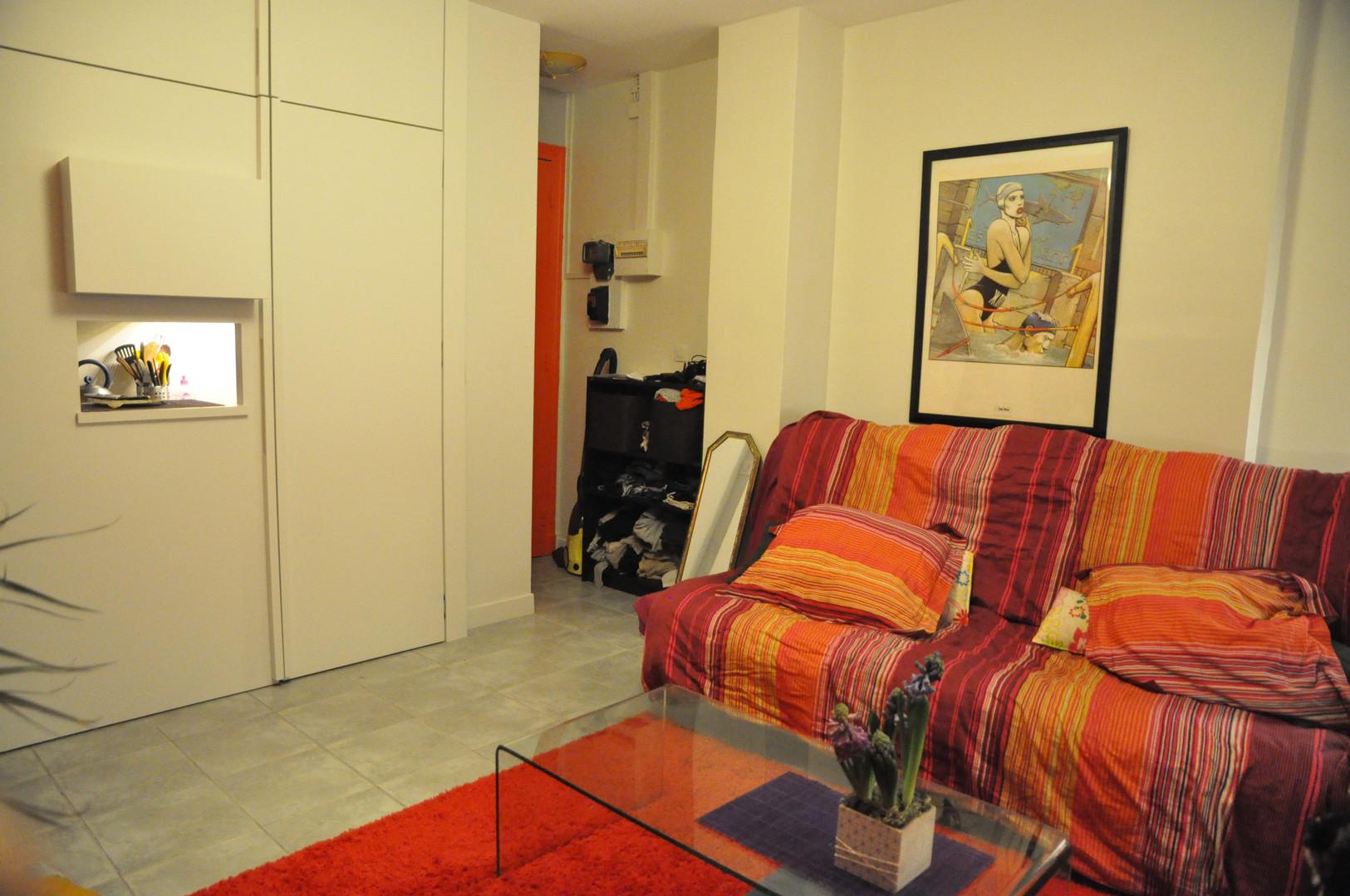 Aménagement optimal de petits espaces