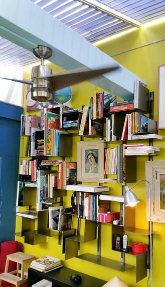Conception d'une bibliothèque