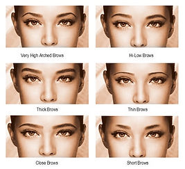 Microblading, microshading and permanent makeup available at www.jaepermanentmakeup.com