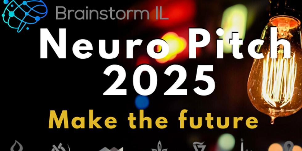 NeuroPitch 2025
