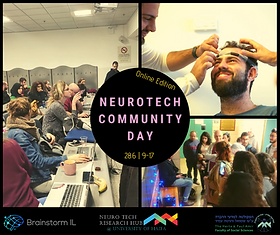 Neurotech Community Day