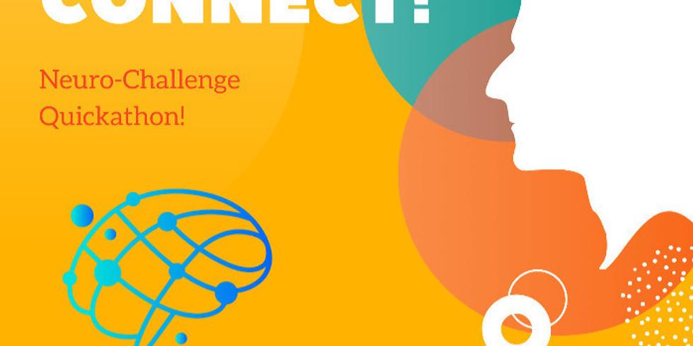 Let's Connect - Brainstorm National Event (TLV)