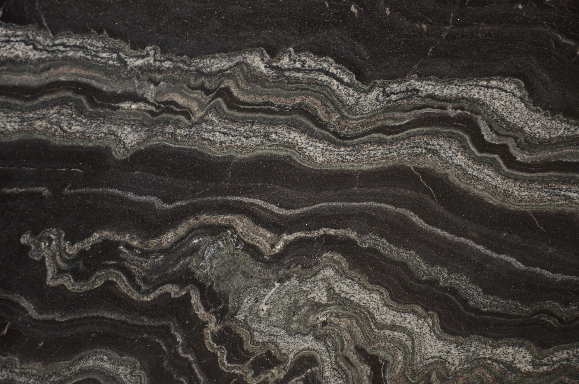 Black Mirror Quartzite