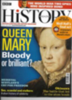 Cover of BBC history magazine.jpg