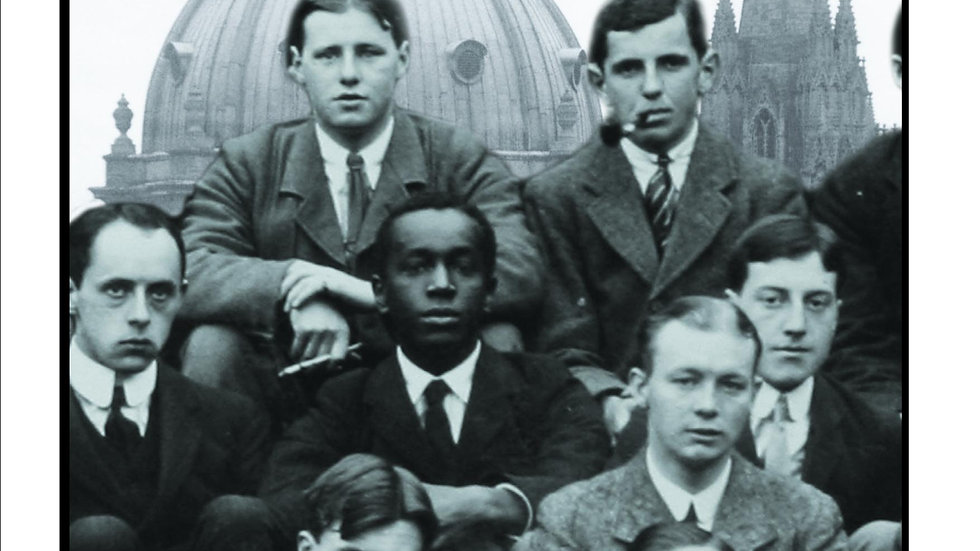 BLACK OXFORD The Untold Stories of Oxford University's Black Scholars