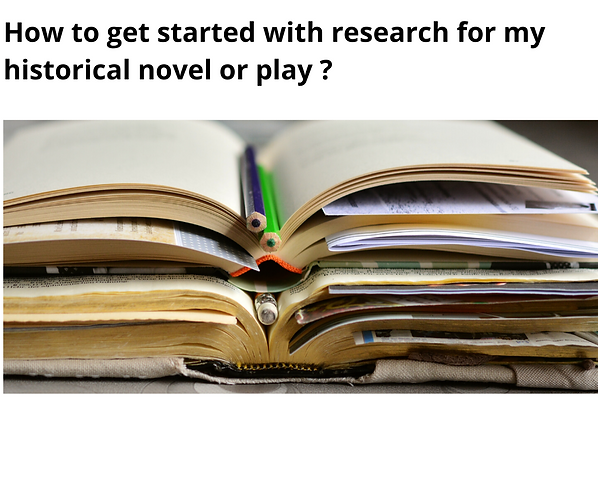 How to get started with research cover.p