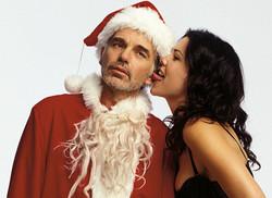 Bad Santa as standard