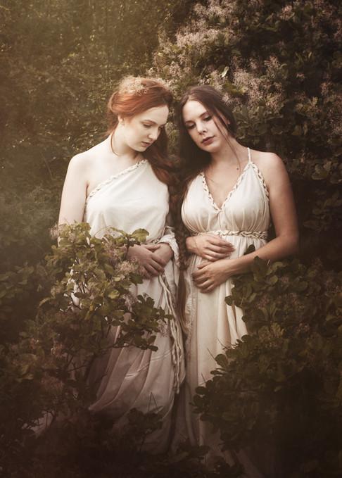 Les soeurs de coeurs
