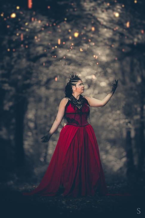 L'enchantresse