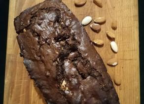 Pose goûter dans la cuisine d'Argothe          - Le choco-noisette