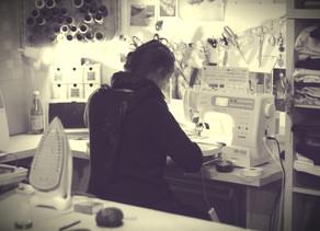 Mes indispensables à l'atelier... le parc de Machines