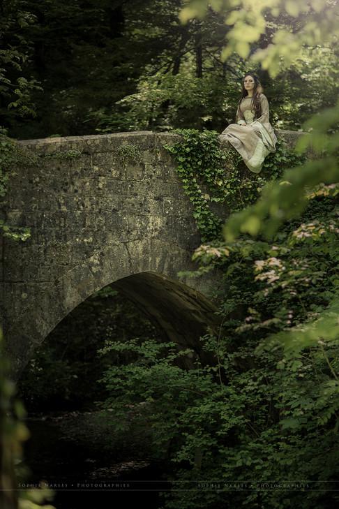 La fille du pont