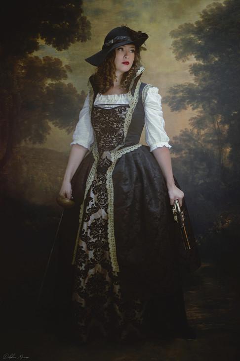 Lady Milady