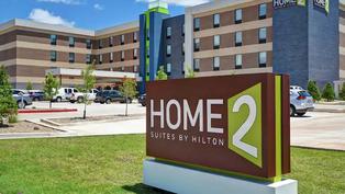 HOME2 BY HILTON