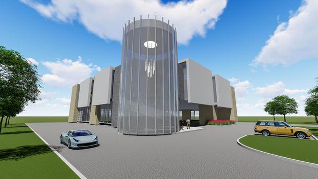 Venya Grand Event Center