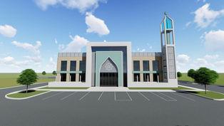 Salauddin Mosque