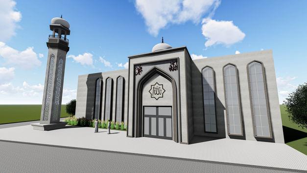 Northside Islamic Centre