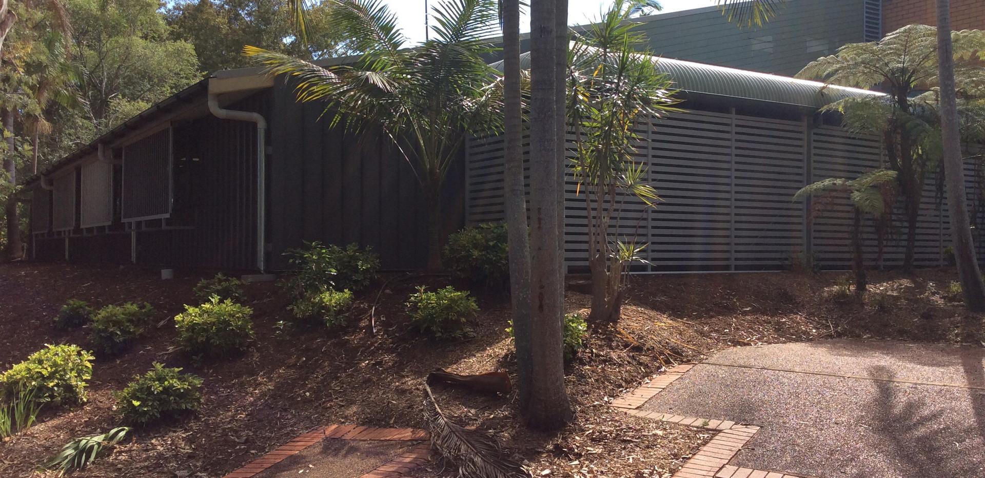 Port Macquarie Tafe_External