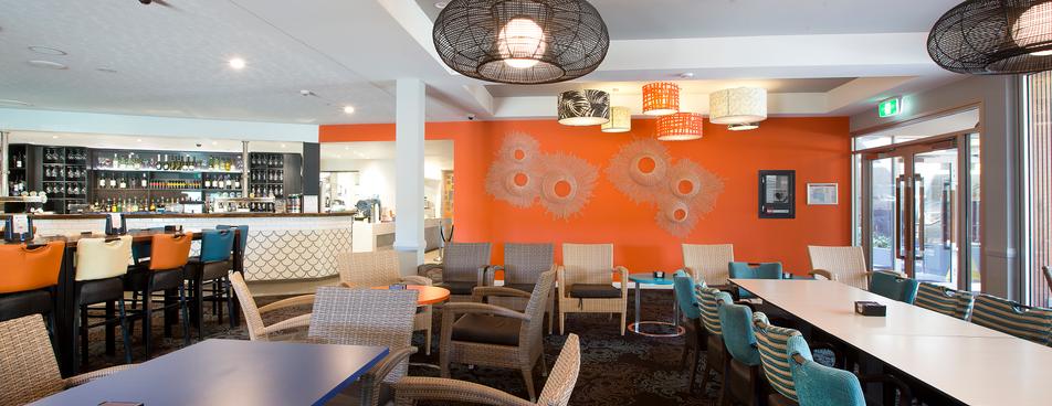 Hallidays Tavern_Dining