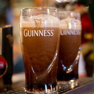 Guinness how it should be!