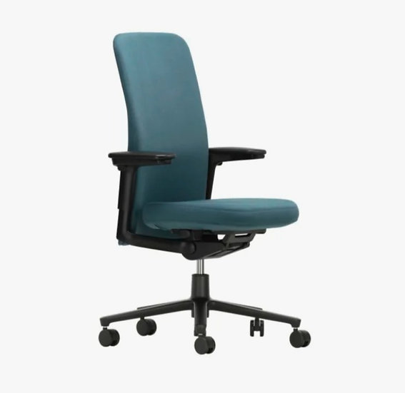 VITRA | Pacific chair. Grey green