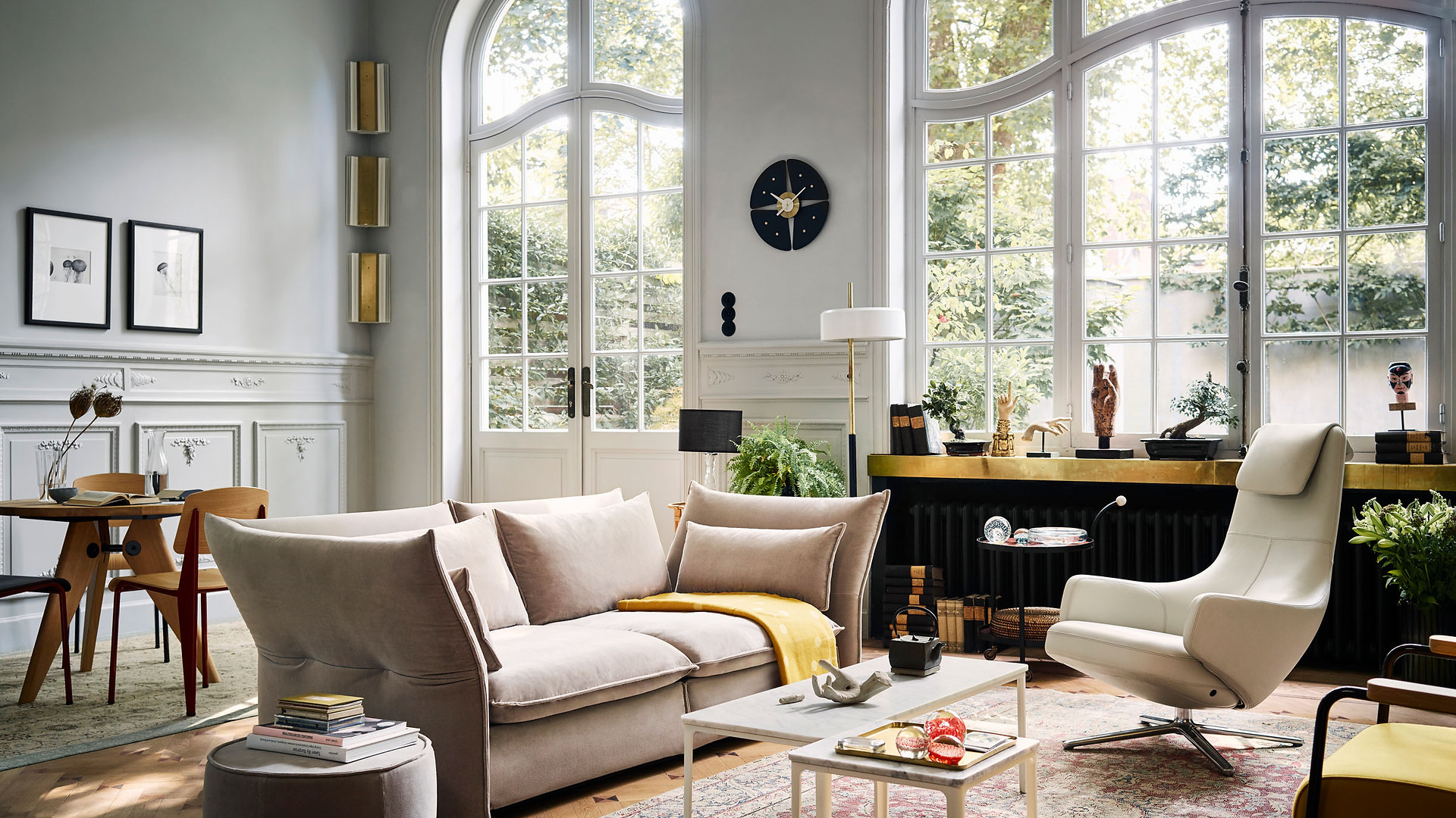 vitra. furniture