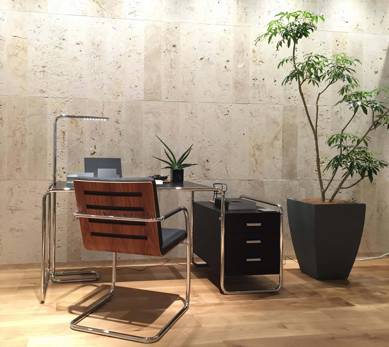 Thonet_Tokio_FLACE Showroom Tokio, ACE C