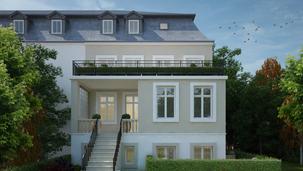 Villa Insterburg