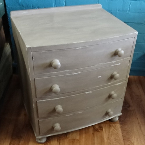 Small 4 Drawer Chest Of Drawers