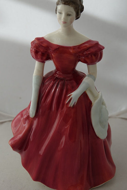 Royal Doulton Figurine Winsome HN2220