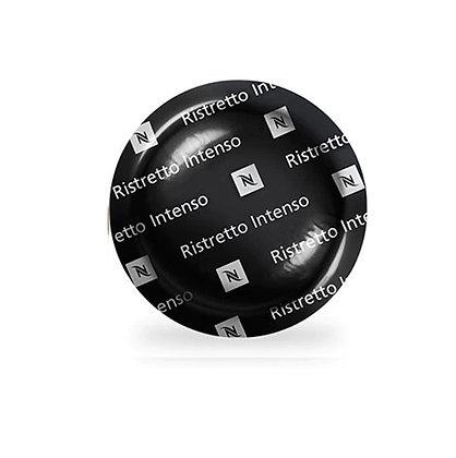 Ristretto Intenso (Caja con 50 Cápsulas)