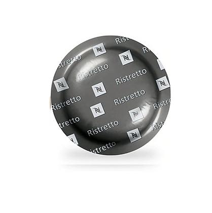 Ristretto (Caja con 50 Cápsulas)