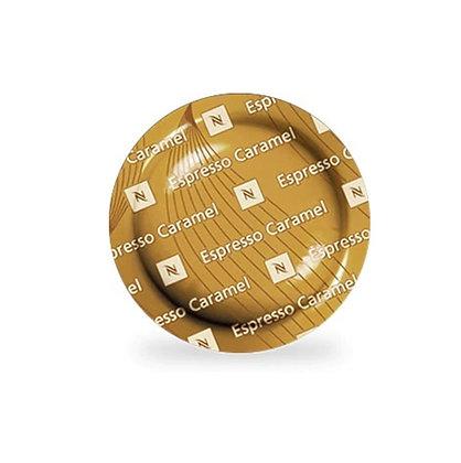 Espresso Caramel (Caja con 50 Cápsulas)