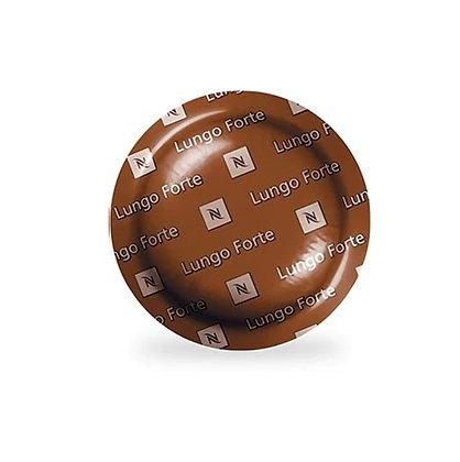 Lungo Forte (Caja con 50 Cápsulas)